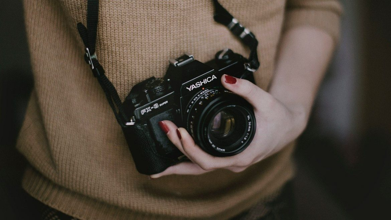 Een professionele fotocamera kopen